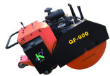 Qf-900 el hormigón visto con 370mm de profundidad de corte)