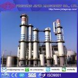 Chaîne de production d'éthanol matériel de distillation d'alcool éthylique de projet