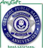 Pin Badge en métal avec Customized Logo et Color 40