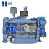 Diesel van Deutz van Weichai WD10 mariene motormotor met versnellingsbak voor vissersboot