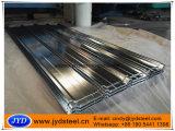 Strato trapezoidale galvanizzato del tetto del metallo