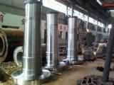 De Schacht van de Motor van de Ventilator van het staal