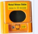 Het conventionele HandPunt van de Vraag voor het Systeem van het Brandalarm (S-9002)