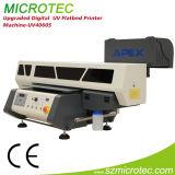 Neuester Digital-Flachbett-UVdrucker-Golfball-Drucker