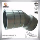 鋼材の投資の無水ケイ酸SOLの鋳造物の精密鋳造の工場