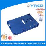 Acabado de color personalizado Metalurgia CNC de piezas de lámina metálica