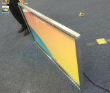 50 Zoll LCD-Panel-Digitalanzeigen-an der Wand befestigten Bildschirm-Monitor-Kiosk bekanntmachend