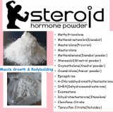 Chemical pharmaceutique Testosterone Cypionate pour Muscle Growth