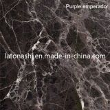 China Mármol Marrón Natural doméstica