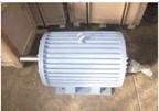 Generator met lage snelheid van de Windmolen van de Generator van de Magneet van de Generator van de Macht van de Wind van de Turbogenerator van de Wind van de Generator de Permanente