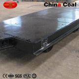 Китай высокого качества угля Mpc5-6 Mpc горнодобывающих предприятий железнодорожного автомобиль с плоским экраном