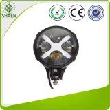 ジープのトラックのための40W 6inch 10-30V Superbright LEDの働くライト