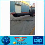 HDPE doppel-wandiges gewölbtes Abzugskanal-Rohr Sn6 300mm