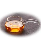 Alta calidad resistente al calor tetera de vidrio borosilicato (CHT8153)