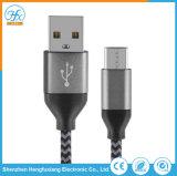 Telefone celular 5V/2.1A Micro Cabo USB para carregamento de dados personalizados