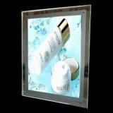 Matériel publicitaire Boîte Cristal Léger