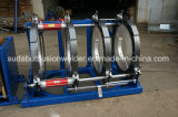 Machine de soudage au tube HDPE Sud280-500mm