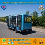 Venta directa de fábrica cerrada de 11 coches de turismo eléctrica azul