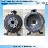 Intelaiatura della pompa del acciaio al carbonio del contrassegno III dell'ANSI Durco/acciaio inossidabile
