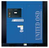 La primera marca de la calidad y el ahorro de energía del compresor de aire de tornillo