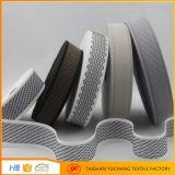 Gute Qualitätskundenspezifisches Polyester-gewebtes Material für Teppich