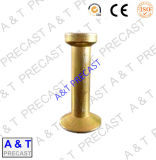 L'acier d'embrayage/de levage pour la construction de pièces d'ancrage de levage