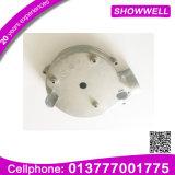 アルミニウム金属のラジエーターカバーのためのダイカストをかAlumium鋳造または型