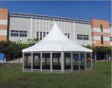 Напольный шатер случая купола шатёр партии шатра венчания