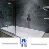 Использованием мозаики с шестигранной головкой/Миниатюры с шестигранной головкой мозаика для стен и полов/ванная комната