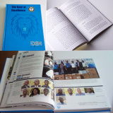Stampa dello scomparto del libro Calendar/Brochure/
