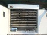 Incubateur complètement automatique de poulet de ferme avicole de 5280 oeufs