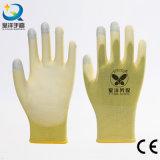 Écran tactile Smart Phone Travaux de la sécurité des gants de protection (PU2007)
