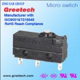 Micro- van de Reeks van het Oor van Zing G91 Stofdichte MiniSchakelaar
