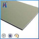 Außen-PVDF zusammengesetztes Panel AluminiumaCP der Berufsfabrik-