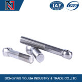 DIN444 Schwingen-Augen-Schraube des Edelstahl-Ss304 hergestellt in China