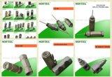 Programme finisseur en aluminium de l'adaptateur 5/8
