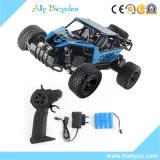 1: Carro de controle remoto do brinquedo plástico de 20 miúdos dos carros modelo do corpo RC