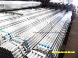 Впв оцинкованных/ отжига сварные квадратные/ стальная труба прямоугольного сечения Ll01