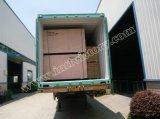 ультра молчком тепловозный генератор 540kw/675kVA с двигателем Shangchai