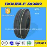 Qualität, langlebiges Gut 400.8 drei Rad-Reifen-Dreiradgummireifen