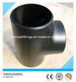 DIN En10253-2の継ぎ目が無い炭素鋼の管付属品