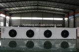 Ventilatore di disgelamento del condensatore dell'acqua dello Shandong 72 per cella frigorifera