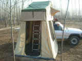 Kampierendes Speicher-Auto-Oberseite-Zelt