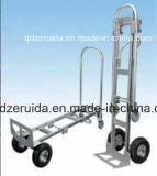 1台の変換可能なアルミニウム手トラックに付き超高度の2台