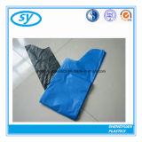 Bolso de basura de encargo plástico de la venta caliente