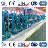 Máquina de fabricação de tubos de solda de alta freqüência, moinho de tubulação soldada