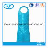 Tablier en plastique de PE avec le prix usine