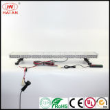 Multicolor LED Security Truck Auto Warning Lightbar Ambulance Fire Engine Police Car Lightbar