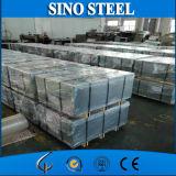 Tôle d'acier de fer blanc d'Elctrolytic de constructeur de la Chine