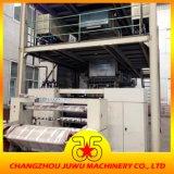 Découpage non-tissé Machine1600, 2400, 3200 de tissu de pp